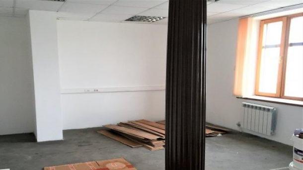 Сдам в аренду офис 250м2,  метро Полежаевская
