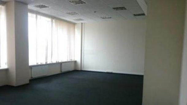 Офис 114.59м2, Нагатинская