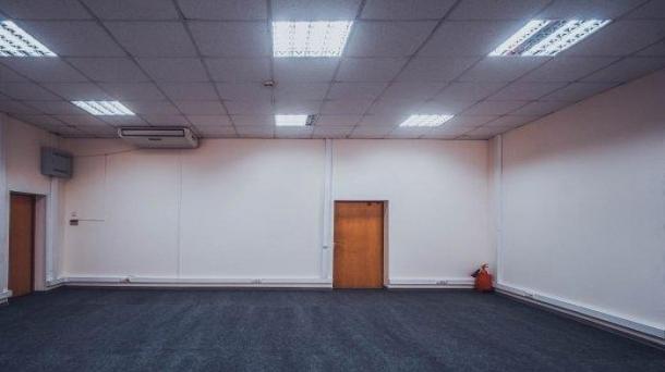Офис 104м2, Кропоткинская