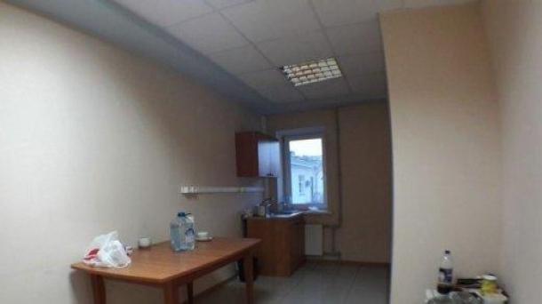 Офис 200 м2 у метро Октябрьская