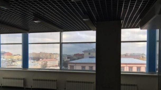 Офис 36.8м2, Тургеневская