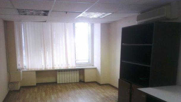 Помещение под офис 183.1м2,  Москва