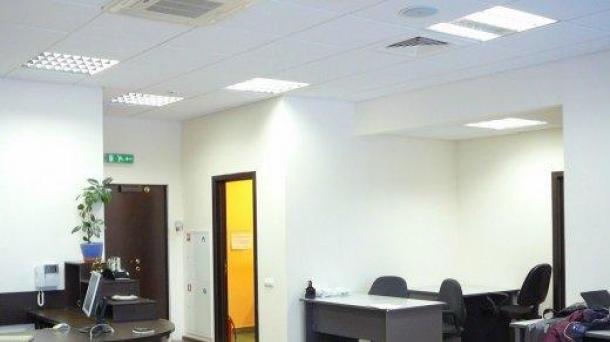 Офис 100м2, Яблочкова улица,  21 к3