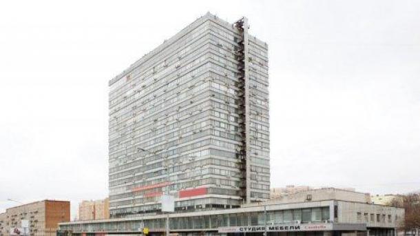 Офис 140м2, Вернадского проспект,  29