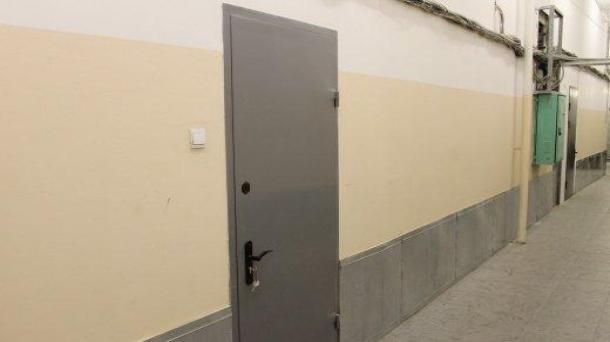 Офис 160.1м2, Боровицкая