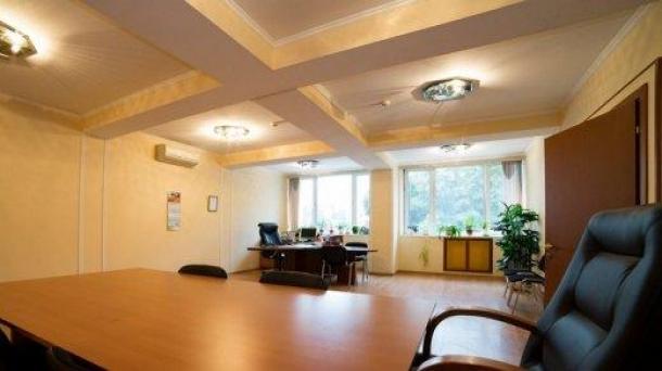 Сдам офисное помещение 204.4м2, метро Кузьминки