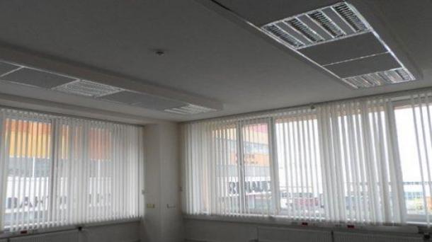 Аренда офиса 246.4м2, метро Нахимовский проспект