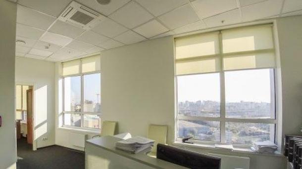Сдам в аренду офисное помещение 279.4м2,  Москва