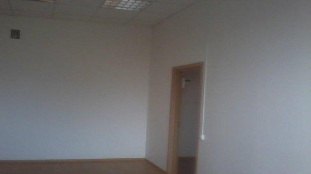 Сдам в аренду офис 115м2, 124545руб., метро Белорусская