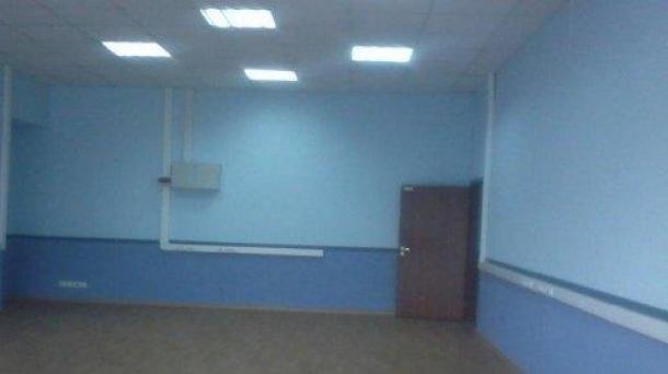 Сдам в аренду офис 118м2, метро Белорусская, 127794руб.