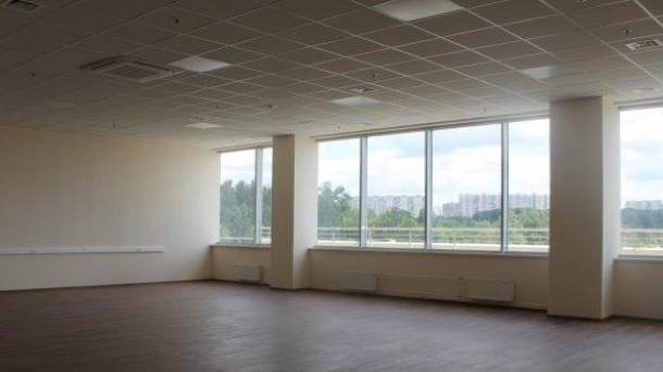 Офис 165.8м2, Волоколамская