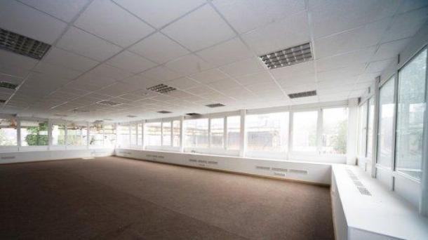 Аренда офисного помещения 202.4м2, метро Сокол, метро Сокол