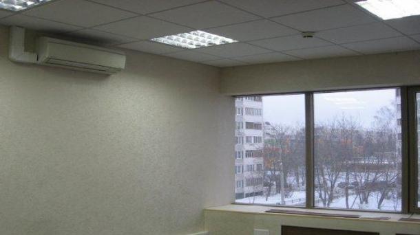 Офис 95м2, Бабушкинская