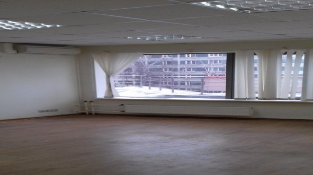 Офис 80.9м2, Бабушкинская
