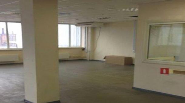 Офис 201.2м2, ВДНХ