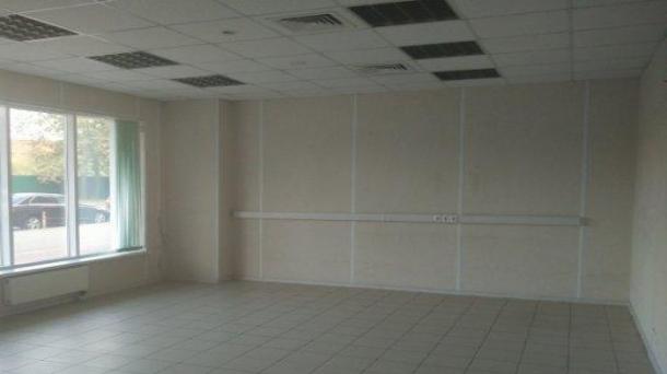 Помещение под офис 54.6м2, 72018руб., метро Театральная