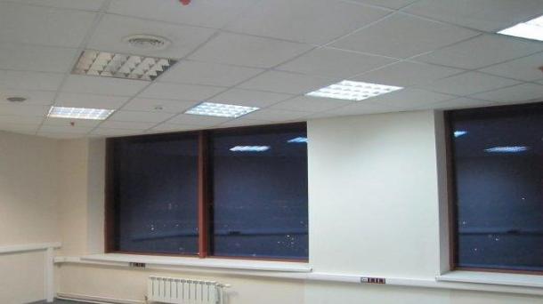 Офис 54.5м2, ВДНХ
