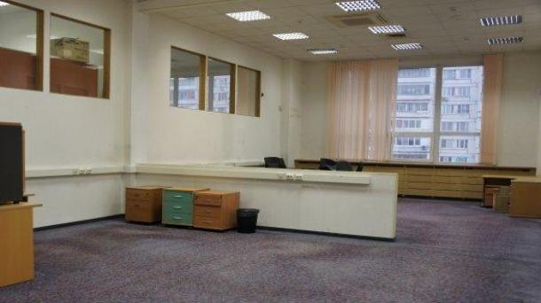 Офис 92.4м2, Площадь Ильича