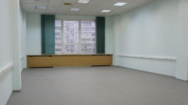 Офис 69.4м2, Площадь Ильича