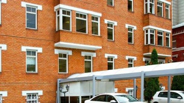 Сдам офисное помещение 211м2,  , Москва