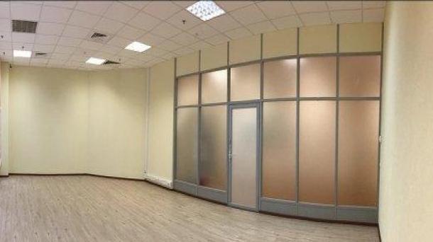 Офис 90.6м2, Калужская