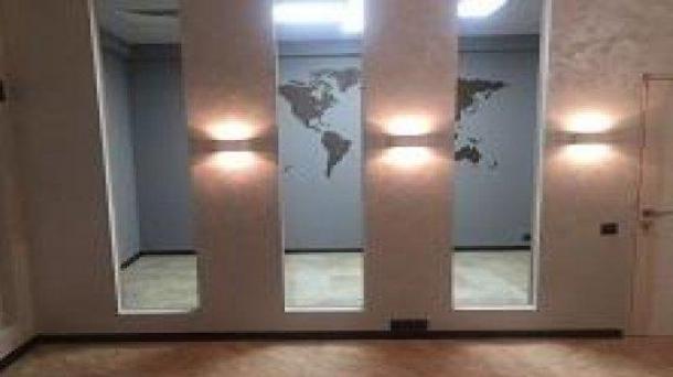 Офис 502м2, Борисовская улица, 1
