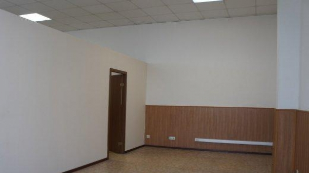 Офис 110м2, Красногвардейская