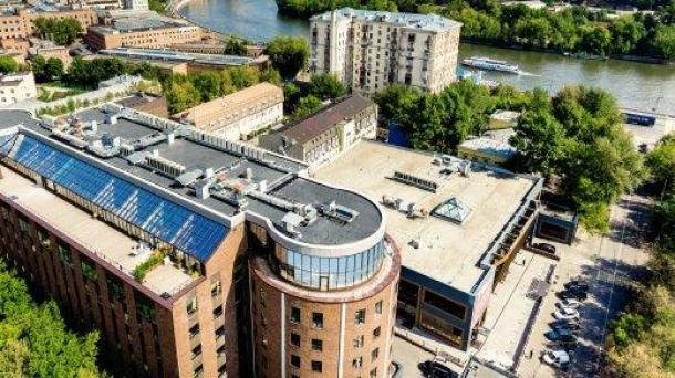 Офис 156.5м2, Автозаводская
