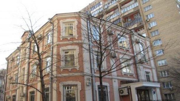 Офис 177м2, Смоленская
