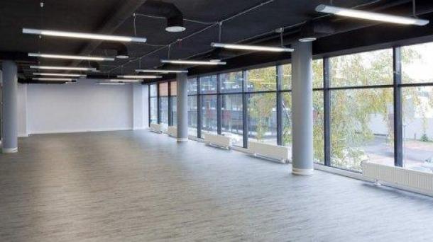Сдам офисное помещение 118.9м2, метро Автозаводская, 146604руб.