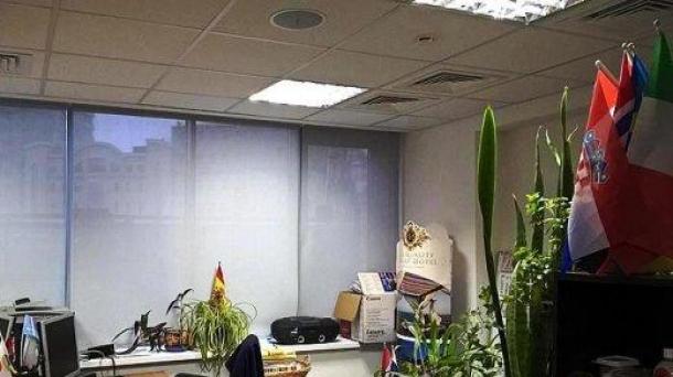 Офис 30м2, Арбатская