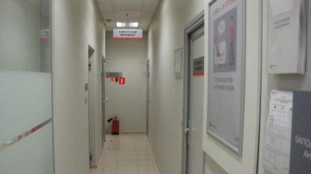 Офис 147м2, Арбатская