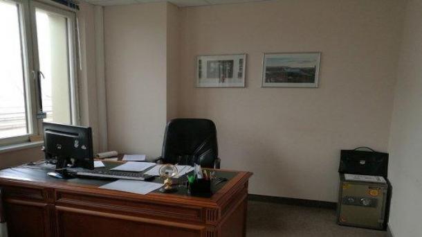 Офис 461.3м2, МЦК Лужники