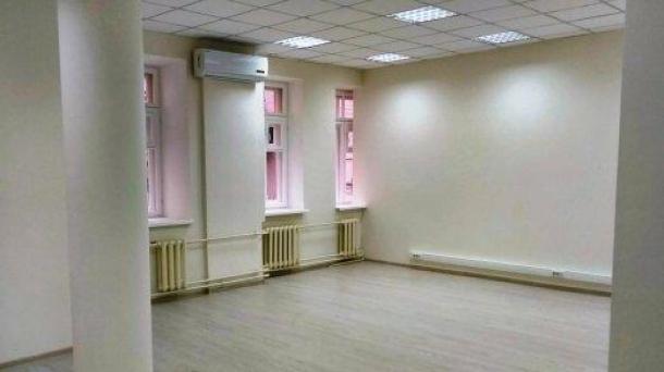 Офис 294м2, Кропоткинская