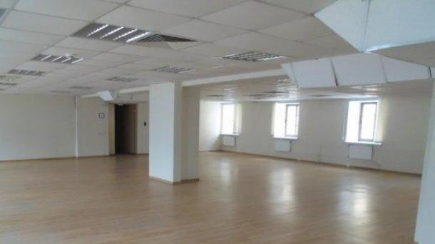 Офис 426.5м2, Фрунзенская