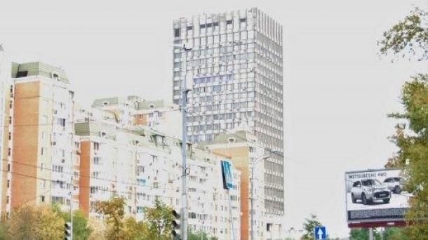 Офис 82.1 м2, Рубцовская набережная, 3с1