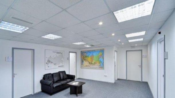 Офисное помещение 61.6м2,  метро Преображенская площадь