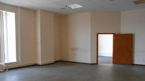 Офис 483м2, Автозаводская