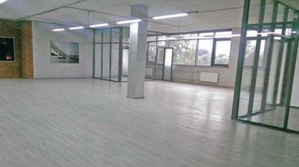 Офис 217м2, Гурьянова улица, 30