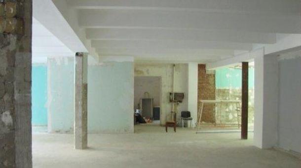 Площадь под офис 269.4м2,  538800руб.