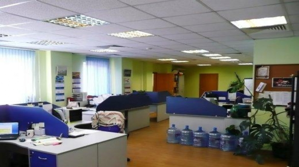 Сдам офисное помещение 177м2, 210984руб., метро Автозаводская