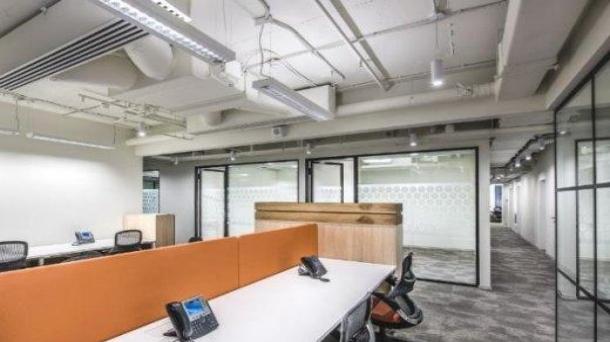 Офис в аренду 270.43м2,  857534руб.