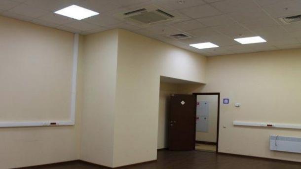 Офис 60.4м2, Волоколамская
