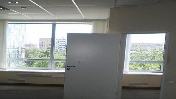 Офис 826м2, Пресненский Вал улица, 14