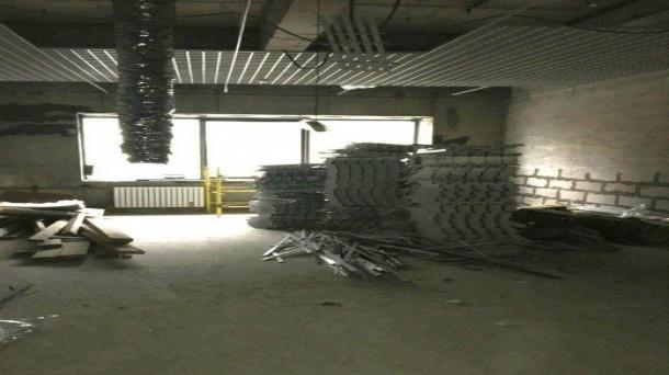 Площадь под офис 67м2,  Москва