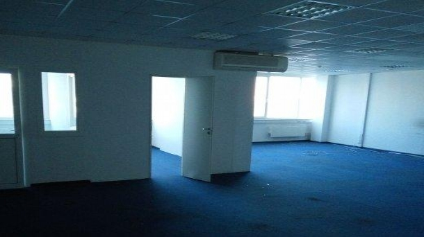 Офис 129.4м2, ВДНХ