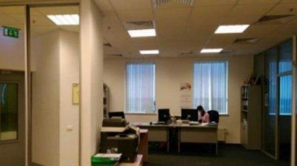Офис 147.39м2, Варшавское шоссе, 118