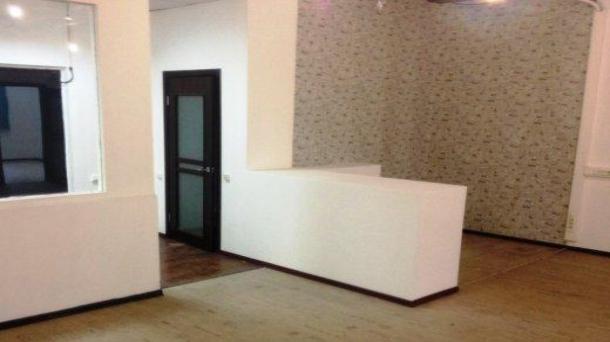Аренда офисного помещения 169.02м2,  метро Автозаводская