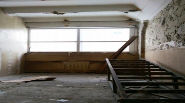 Сдам в аренду офис 842м2, 414264руб., метро Каховская