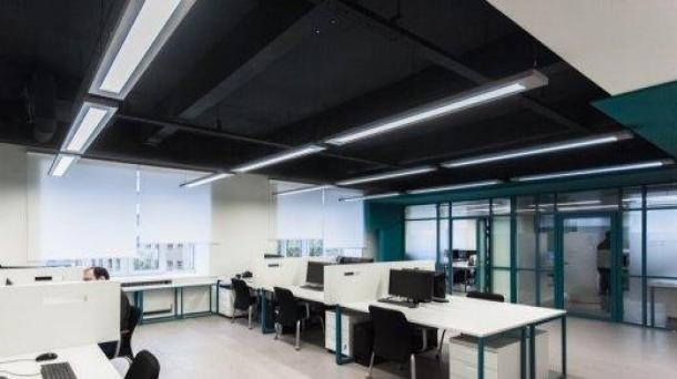 Офисное помещение 660м2, 660000руб., метро Динамо